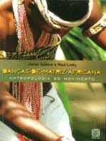 Danças de matriz africana