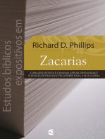 Estudos bíblicos expositivos em Zacarias