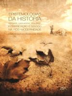 Epistemologias da história