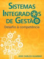 Sistemas Integrados De Gestão: Desafio À Competência