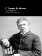 O Mestre de Moxon