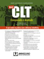 Nova CLT Comparada e Anotada