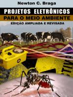 Projetos Eletrônicos para o Meio Ambiente