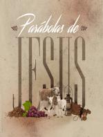 Parábolas de Jesus (Revista do aluno)