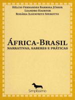 África-brasil