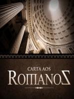 Carta aos Romanos (Revista do aluno)