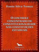 O controle concentrado de constitucionalidade nas constituições estaduais