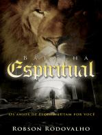 Batalha espiritual 2