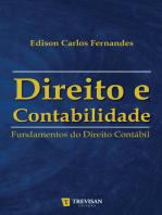 Direito e Contabilidade: Fundamentos do Direito Contábil