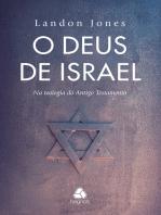 O Deus de Israel