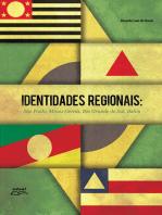 Identidades regionais