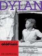 Peixe-elétrico Bob Dylan: Edição especial Dylan