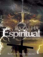 Batalha espiritual 3