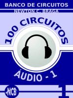 100 Circuitos de Audio (ES) - volume 1