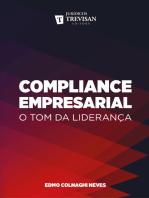 Compliance empresarial: O tom da liderança