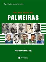 Os dez mais do Palmeiras
