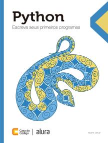 Python: Escreva seus primeiros programas