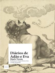 Diários de Adão e Eva: e Outras Sátiras Bíblicas