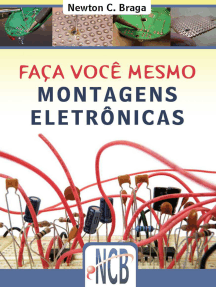 Faça você mesmo: Montagens eletrônicas