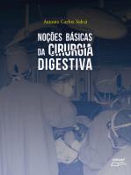 Noções básicas da cirurgia digestiva