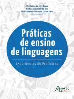 Práticas de Ensino de Linguagens