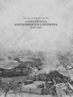 Assistência aos pobres em Londrina:: 1940/1980