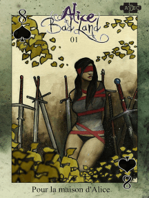 Alice in Badland 1 (français)