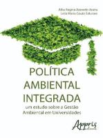 Política ambiental integrada