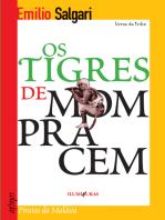 Os tigres de Mompracem