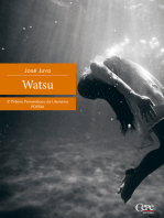 Watsu: 3º Prêmio Pernambuco de Literatura