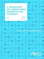 A produção do jornalismo esportivo na internet