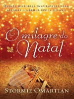 O milagre do Natal