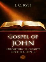 Bible Commentary - The Gospel of John