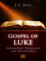 Bible Commentary - The Gospel of Luke