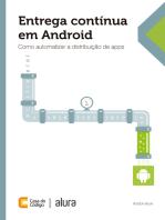 Entrega contínua em Android