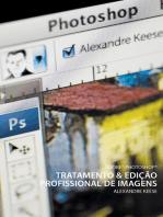 Adobe Photoshop: Tratamento e edição profissional de imagens