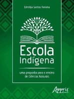 Escola indígena
