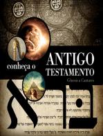 Conheça o Antigo Testamento (aluno) - volume 1