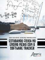 Estudando Física no Ensino Médio com o Software Tracker