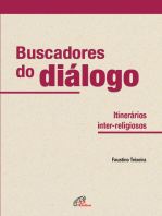 Buscadores do diálogo: Itinerários inter-religiosos