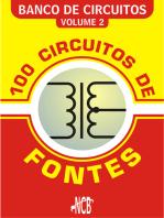 100 Circuitos de Fontes - I