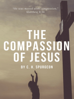 The Compassion of Jesus