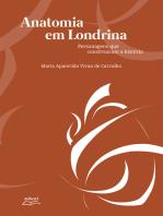 Anatomia em Londrina