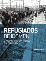 Refugiados de Idomeni