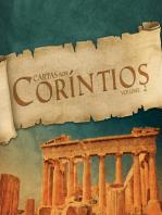 Cartas aos Coríntios - volume 2 (Revista do aluno)