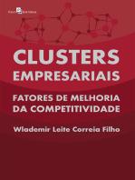 Clusters Empresariais: Fatores de Melhoria da Competitividade