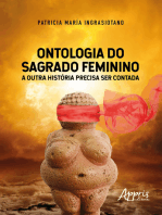 Ontologia do Sagrado Feminino