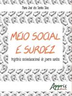 Meio social e surdez