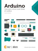Arduino: Guia para colocar suas ideias em prática