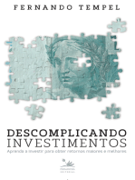 Descomplicando investimentos